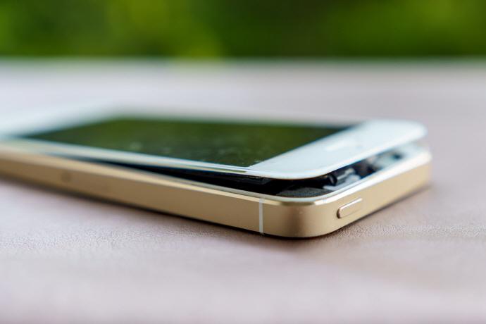 이스라엘 휴대폰 부품 시장 한국 기업 '선전'