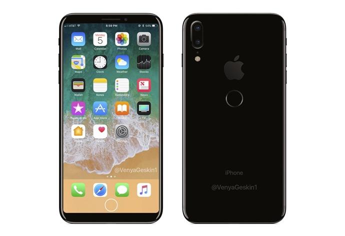 애플 아이폰8 출시예정일 연기 주범 'OLED', 큰 매력 없을 수도 있다