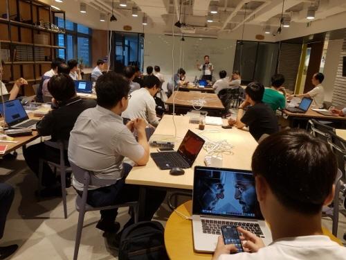 서울산업진흥원(SBA), 사물인터넷 분야 아카데미 교육생 모집