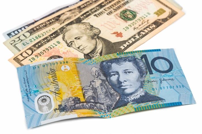 날로 심해지는 미국 달러화 약세, 호주 달러에 '눈길'