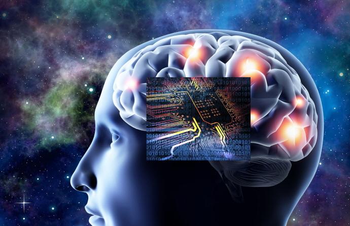 사람같은 인지능력 갖춘 '로봇' 구현의 핵심 '지능형 칩' 될 것