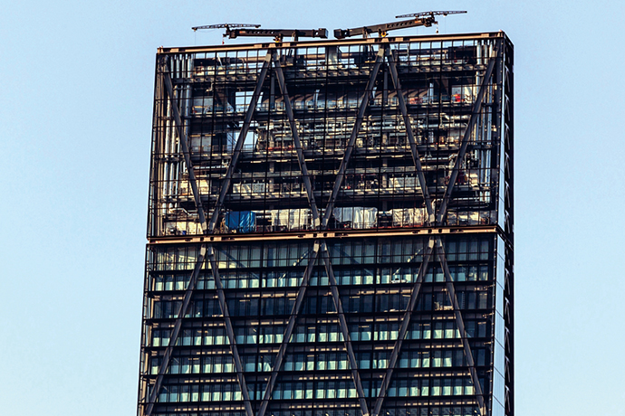 [Tech Trends]'가상 건축(Virtual Construction)'접근법 이용, BMU 개발 - 다아라매거진 매거진뉴스