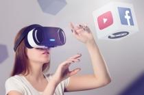 페이스북, '데스크탑·모바일 VR' 한계 뛰어 넘을까