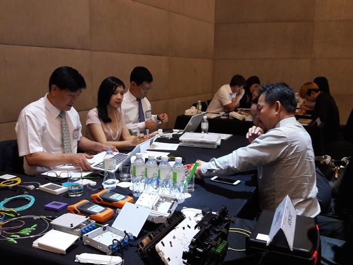 [NEWS BRIEF]경기도, 태국-싱가포르서 중소기업 해외 수출길 열어 - 다아라매거진 매거진뉴스