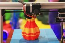 [4차 산업혁명, 그리고 변화] 성장기 진입한 3D 프린팅, 스마트공장의 핵심 Key