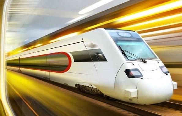 고속철도 초고속 와이파이 속도, 4G 4배