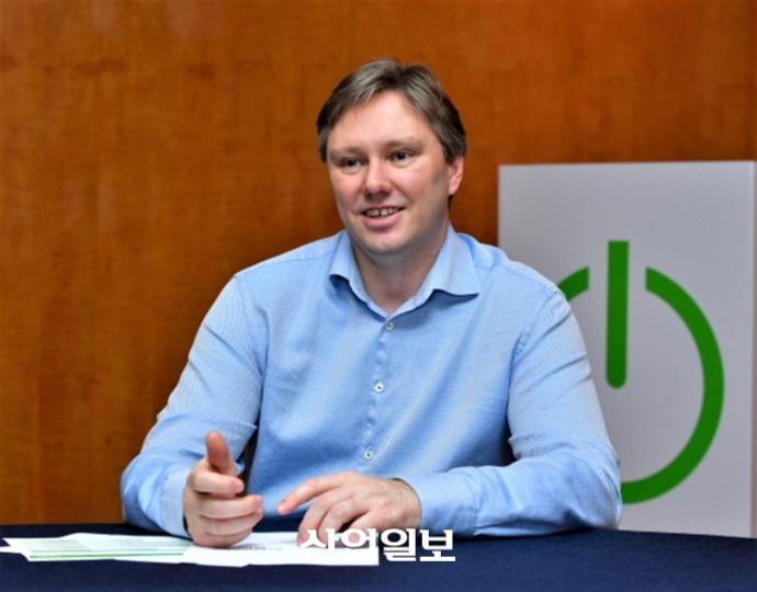사이버보안을 위한 '슈나이더와 클라로티' 파트너십 체결