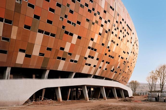 무기안료 포함된 특수코팅제, 세계 유명 건축물 아름다움 유지 기여