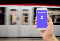 NFC 기능 탑재 스마트폰으로 지하철 요금 결제 가능