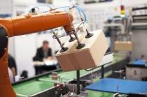 물류로봇, 전문 서비스 로봇 중 가장 유망한 분야로 기대