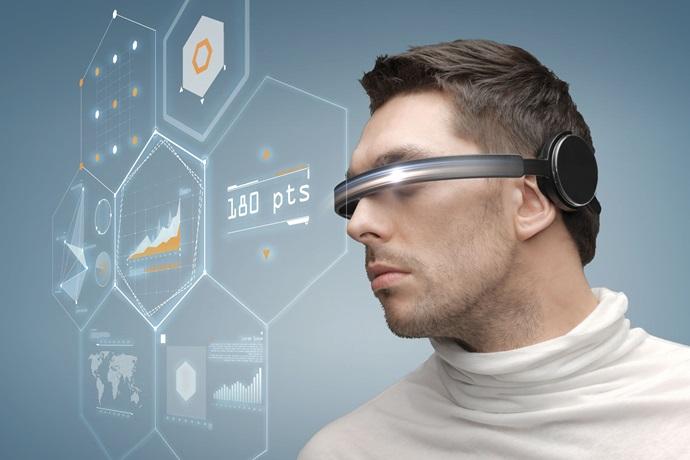 애플, 아이폰8 AR 기능 탑재에 이어 AR 단말 개발 중