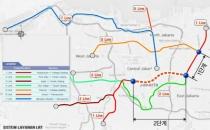 정부 첫 해외철도 패키지, 인도 자카르타 경전철 수출