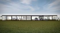 세계 최초 '수소전기하우스'와 미래 AR(증강현실) 한강공원서 체험