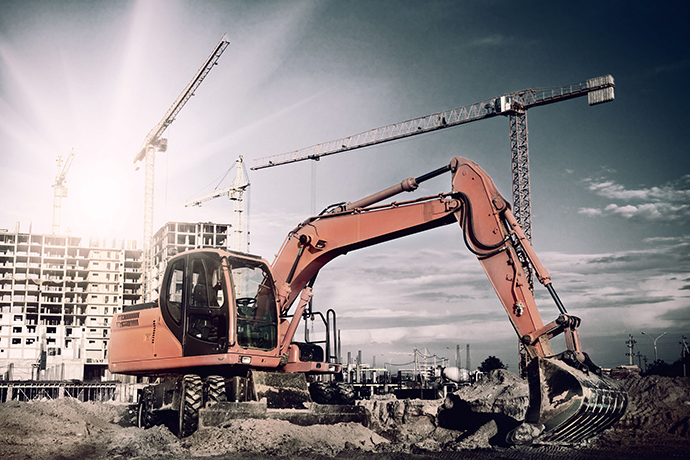 [Machinery]올 하반기 건설·공작기계 '매우 호전' 전망 - 다아라매거진 매거진뉴스