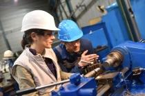 4차 산업혁명의 시대, 일자리의 모양이 변화한다