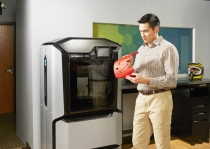 3D프린팅시장, 활성화정책 힘 받고 새정부와 飛上②