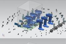 지멘스PLM, HP와 손잡고 3D 프린팅 분야 진출 속도낸다