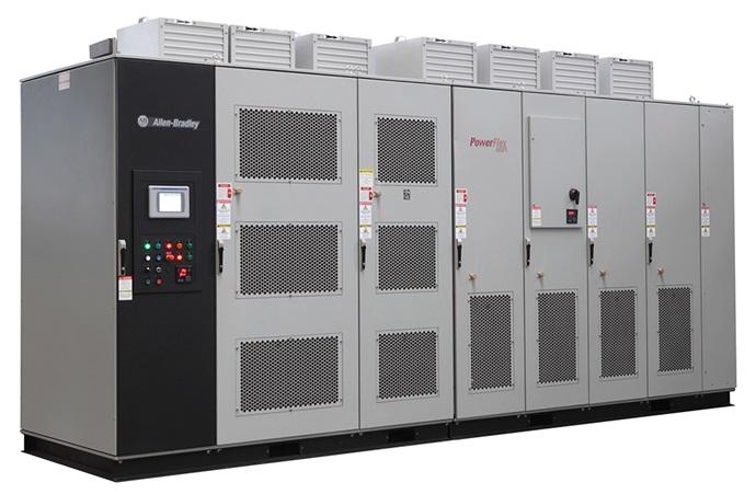 로크웰 오토메이션, PowerFlex 6000 인버터 출시