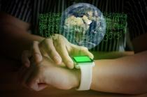 웨어러블 디바이스 세계 시장 규모 꾸준한 성장세
