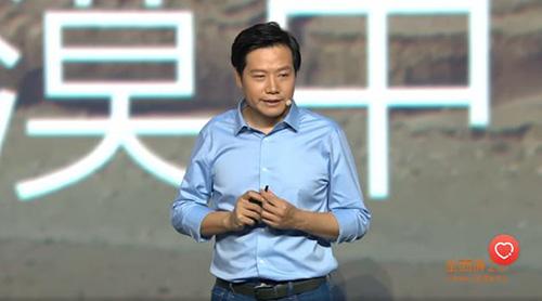 샤오미 미믹스2, 삼성·애플에 승부수