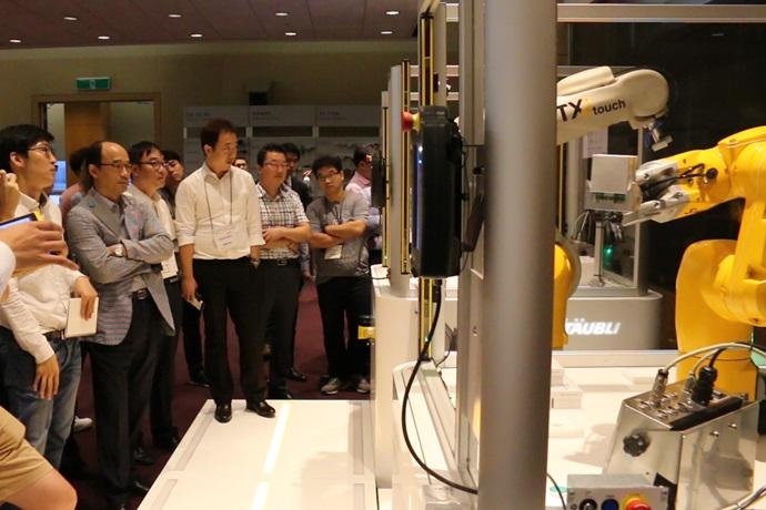 [동영상뉴스] 스토브리코리아, 안전성 강화한 협업로봇으로 제조 현장 '공략'