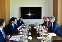 KEPCO와 지멘스, 4차 산업혁명 기술 공동개발 및 플랫폼 사업 협력