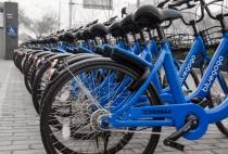 공유 자전거 산업이 10만 명의 일자리를 만들었다