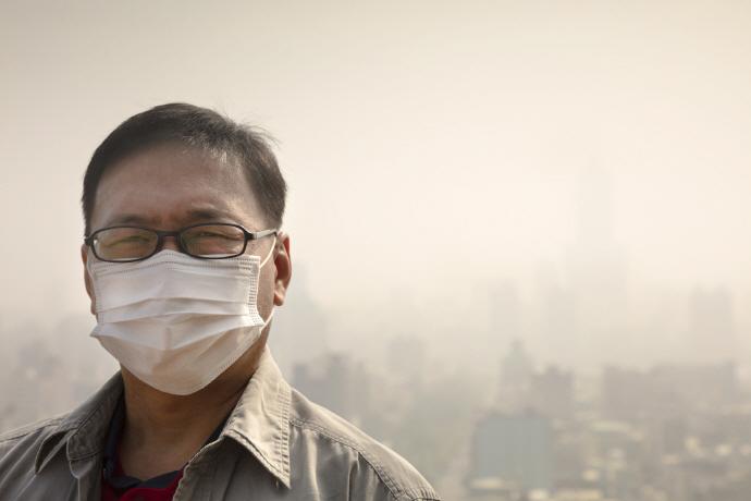 환경오염에 민감해진 소비자, 항(抗)오염 소비 트렌드 눈돌려