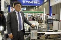 FINETEC, '젊은 열정'과 '자체 기술력'으로 대기업 사로잡아