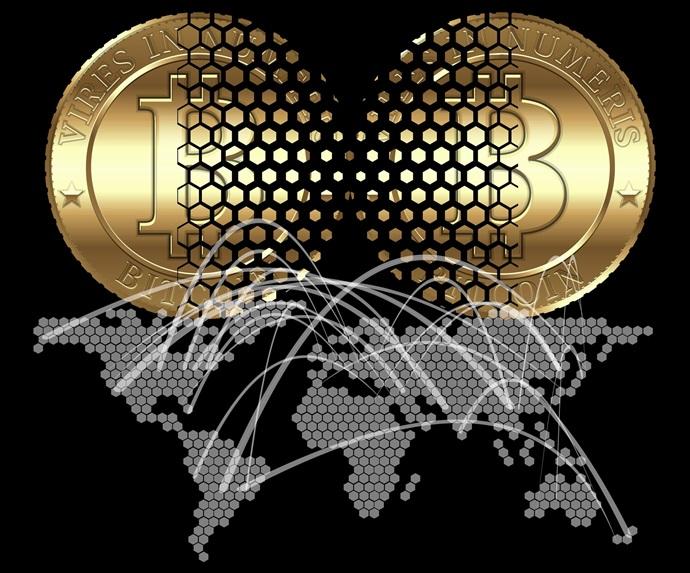 블록체인, 금융시스템 넘어 사회 전반적 영향 '기대'