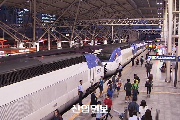 [동영상뉴스] 최장 기간 추석연휴와 함께 '민족대이동 시작'