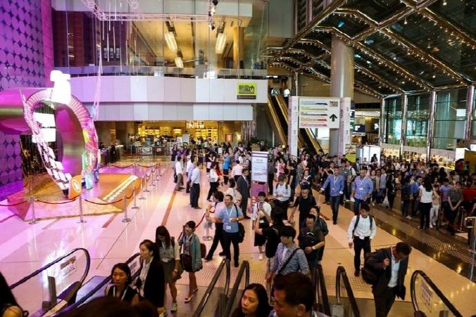 소싱 전시회 메가쇼, 20일부터 홍콩서 열려