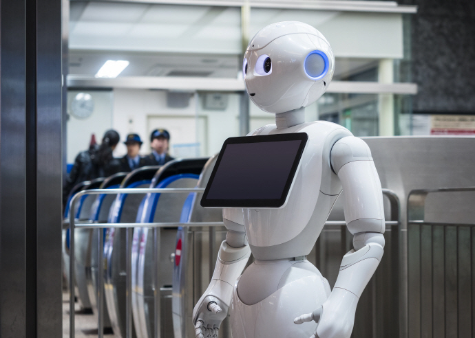일본, '로봇 신(新)전략' 내세워 로봇혁명 추진하는 이유
