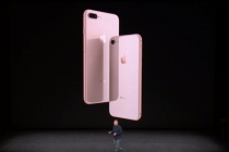 애플 아이폰8, 아이폰X에 앞서 국내에 선보인다…출시예정일은 '11월 3일'