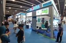 한국 IT·전자 중소기업, 홍콩추계전자展 통해 세계시장 진출