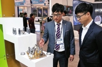 [2017 금속산업대전] (주)선일다이파스, 원천기술·전체 생산공정 확보로 신뢰성·안정성↑