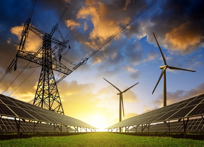 대한민국 에너지 구조, 태양광·풍력으로 세계 흐름과 궤를 같이 한다