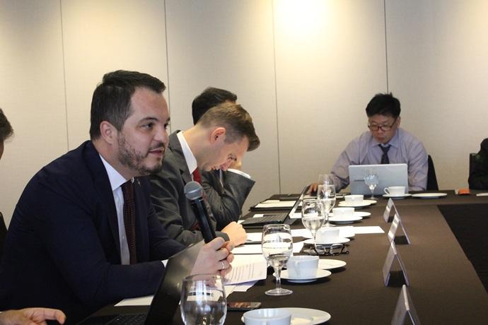 [Outlook] 터키투자청, 한국 기업에 ICT, 자동차, 화학 분야 투자 장려 - 다아라매거진 매거진뉴스