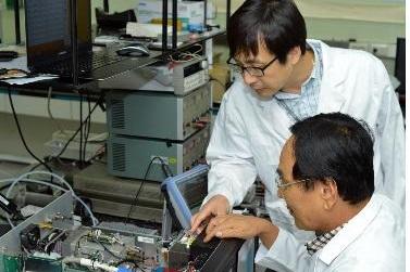 [Technical News]이산화질소 농도 정확히 측정해 초미세먼지 감소시킨다 - 다아라매거진 기술뉴스