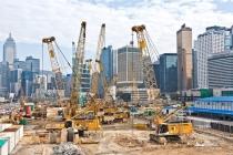 중국 내 한국, 일본 등 수입산 굴착기 수요 늘어