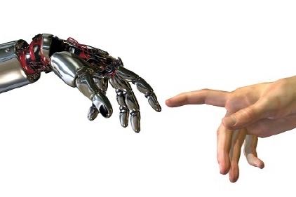 머신러닝을 통한 협업과 지속 개선 중인 '스마트 로봇'