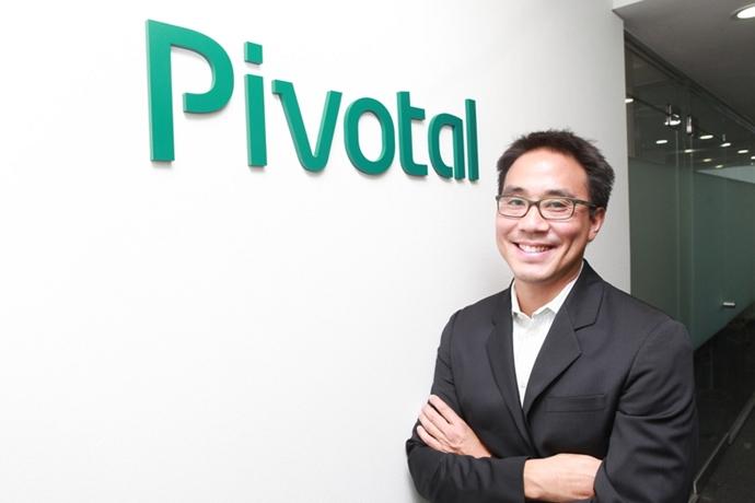 피보탈(Pivotal), 클라우드 시장 확대 위해 한국시장 나선다