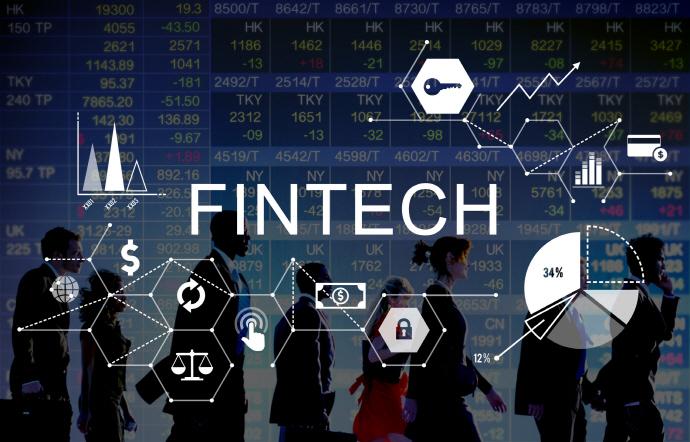 한국 핀테크 기술, 아시아 금융허브 싱가포르 사로잡다