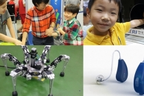 에너지·로봇·의료기기 분야 연구, 한국의 위치는?