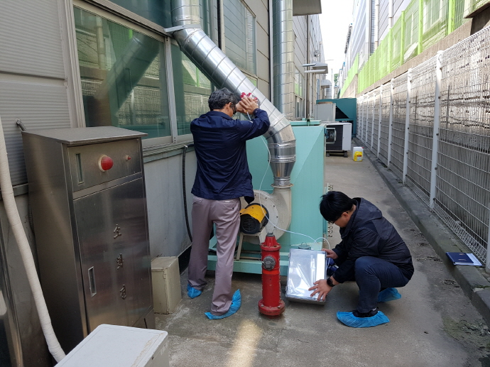 경기도, 영세사업장 547개소 기술지원