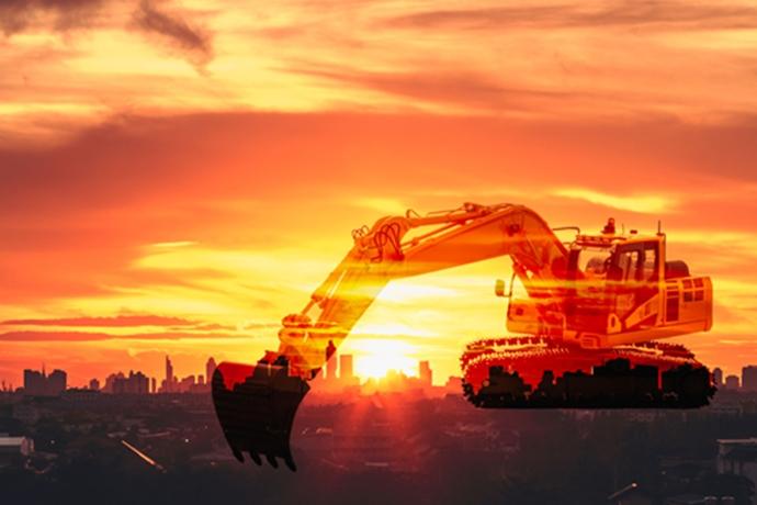 우즈베키스탄 한국 건설기계 무역 판매 동향