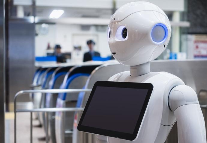 일본, 서비스로봇으로 로봇 사업 부활 '신호탄'