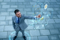 아태지역 CIO, 블록체인·AI 등 디지털혁신 기술 도입 활발