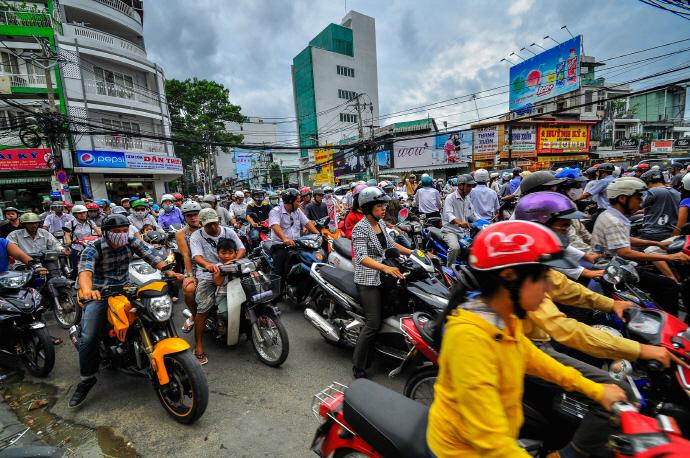 잠재력 높은 베트남 인도 공략, 자동차부품·금형·기계 유망할 듯