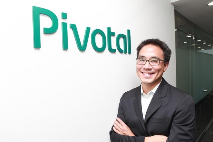 [Business Trends]피보탈(Pivotal), 클라우드 시장 확대 위해 한국시장 나선다 - 다아라매거진 매거진뉴스